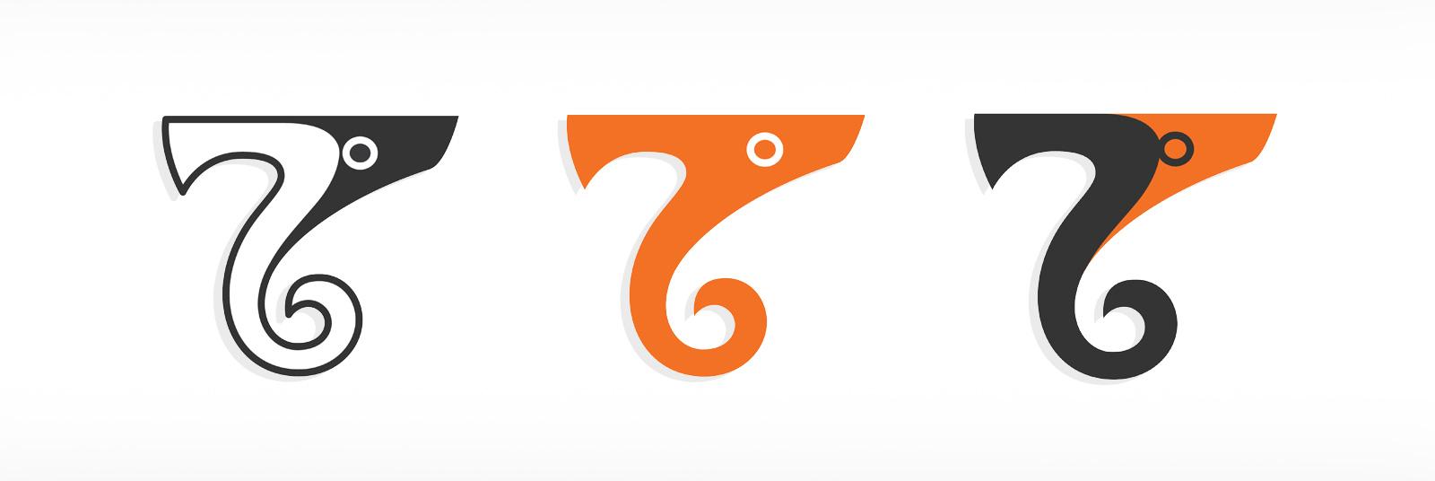 Logotyper och företagsidentitet